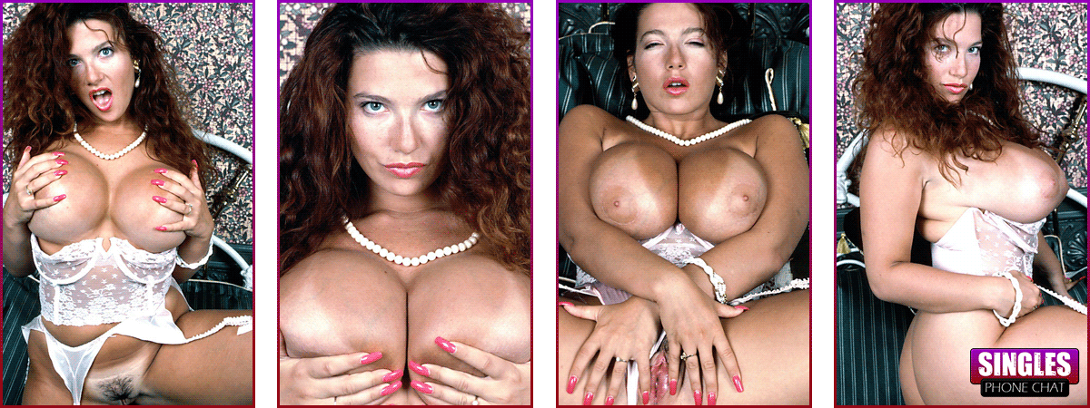 Big Tits Phone Sex