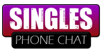 Singles Phone Chat